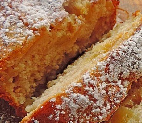 Türkischer Apfelkuchen