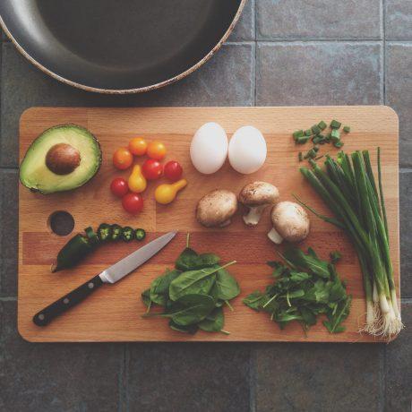 Ernährungskreis und Ernährungspyramide – zwei Modelle im Dienste der Vollwerternährung