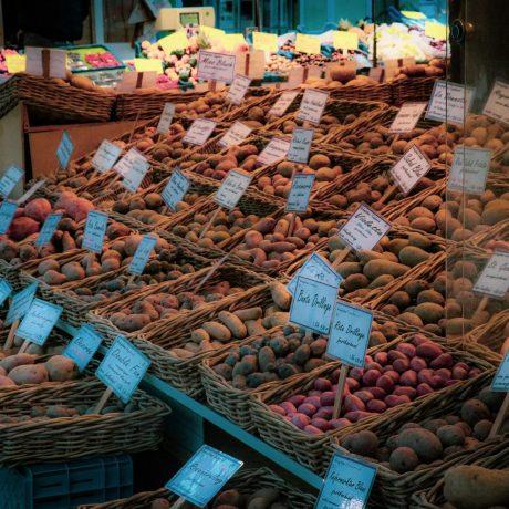 Kartoffelreibekuchen
