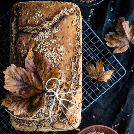 Das Fünf-Minuten-Brot