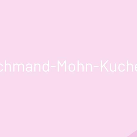 Schmand-Mohn-Kuchen