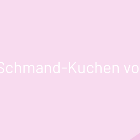 Kirsch-Schmand-Kuchen vom Blech