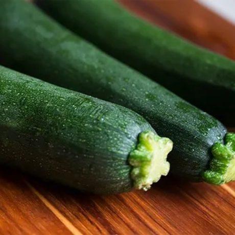 Zucchini Kuchen